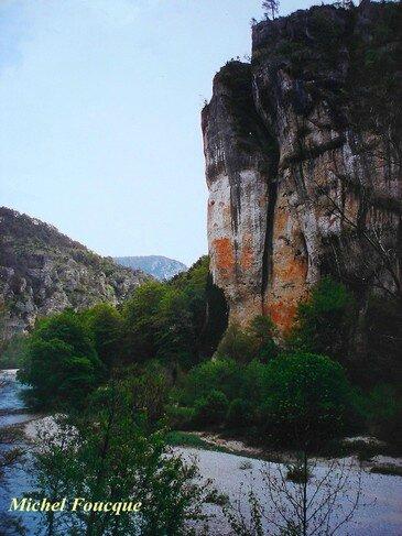 884) Gorges du Tarn