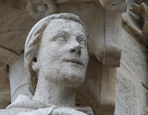 amiens_cathedrale_personnage_detail