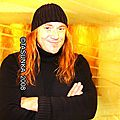 Session Photos GAMMA RAY, Kai Hansen (G/V)