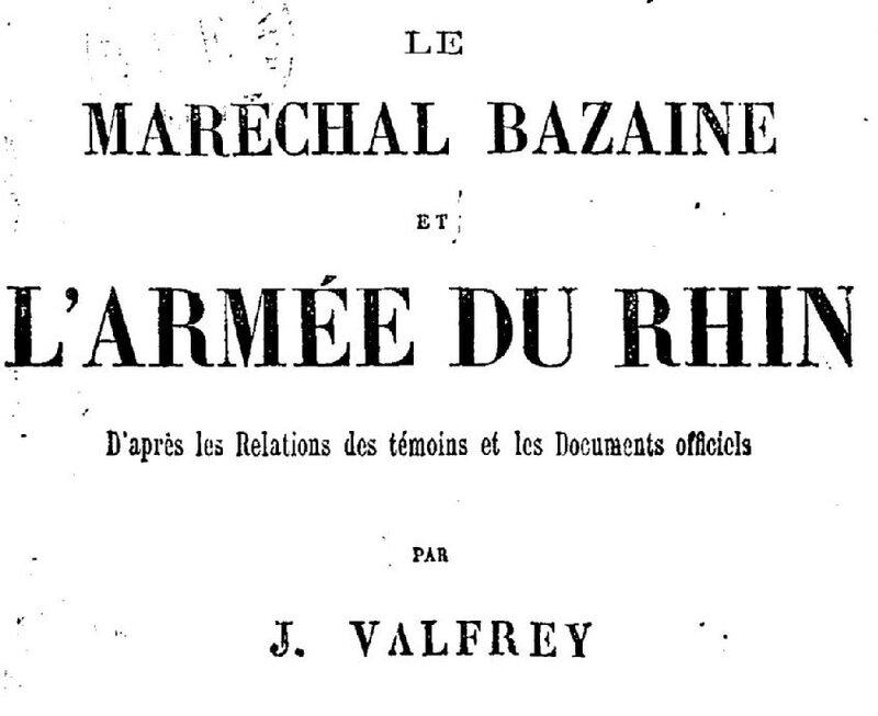 valfey bazaine