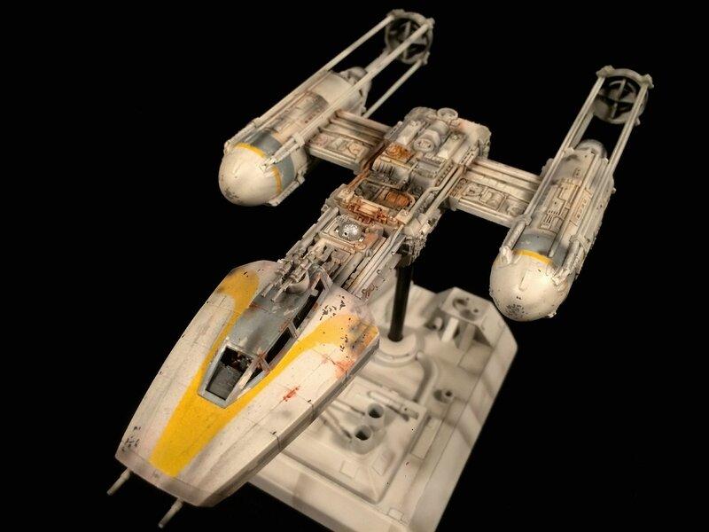 Y-Wing 4