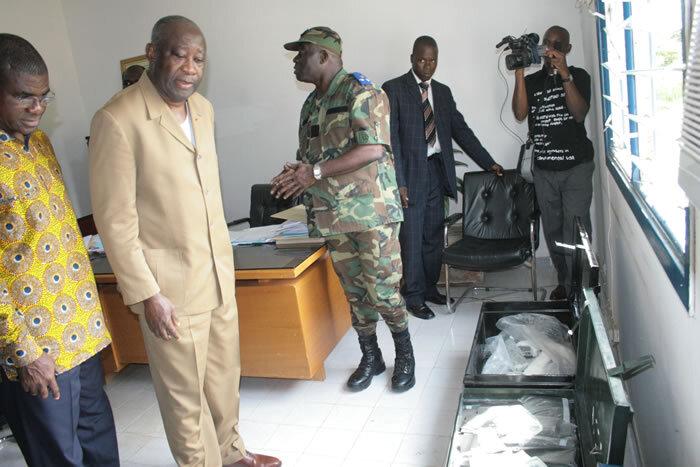 Mandat d'arrêt contre le Président Gbagbo, Koné Katinan : Une note confidentielle de la Bceao confond le régime Ouattara.
