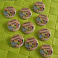 badges anniversaire thomas