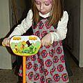 Petite robe de noël