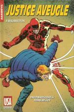 comics USA daredevil justice aveugle 03 resurrection