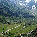 Vallée des chalets de Miage