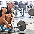 Guide fitness pour les femmes !