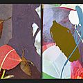 45x45-Les Feuilles Mortes