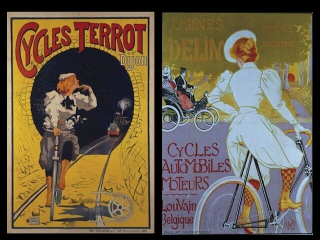 affiches anciennes 44