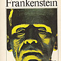 Frankenstein de mary shelley