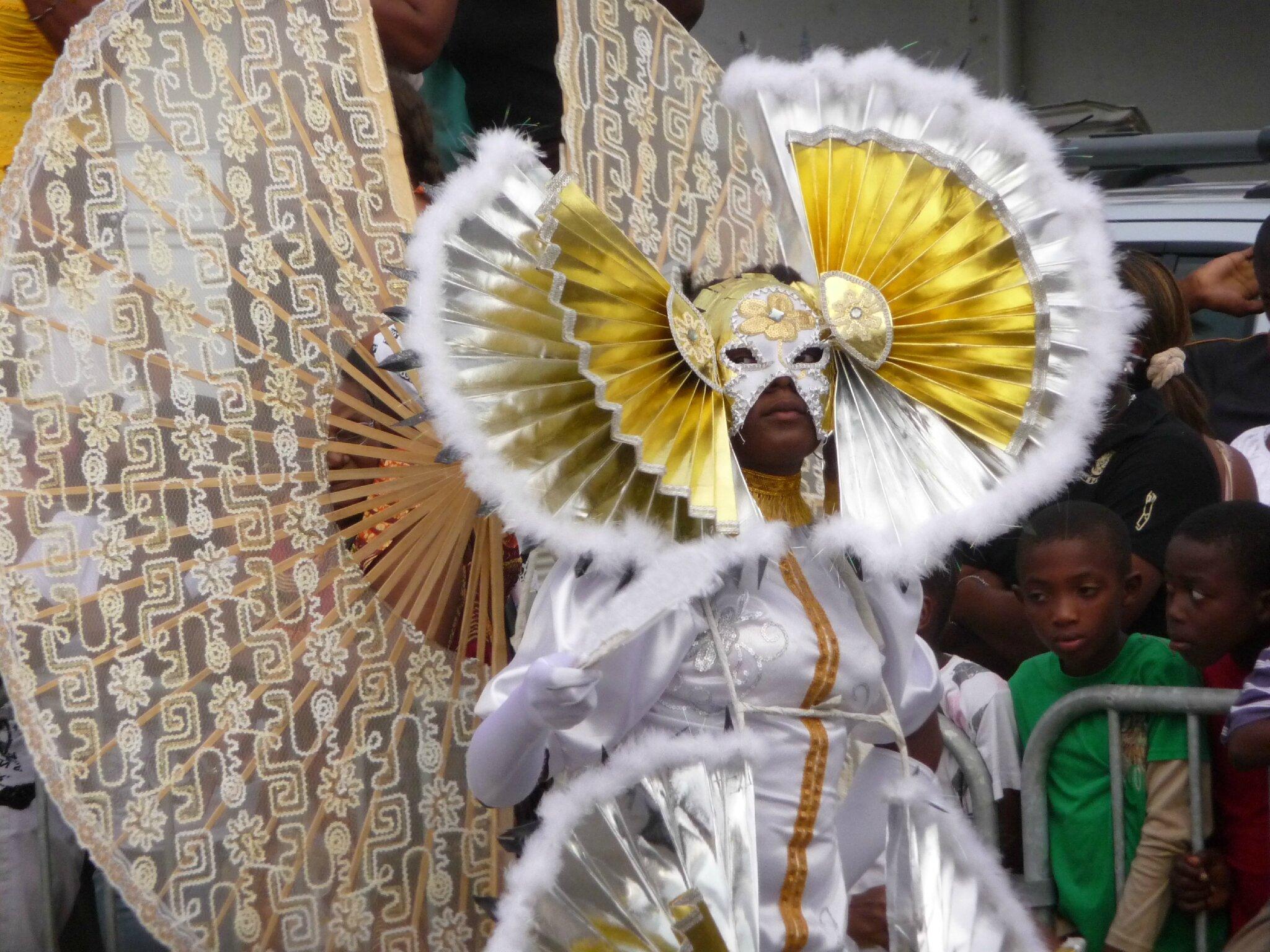 Kourou - Grande parade 2009
