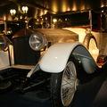 ROLLS ROYCE Landaulet Silver Ghost (1921)