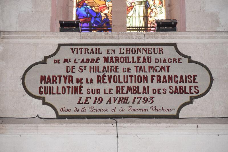 Saint Hilaire de Talmont 2