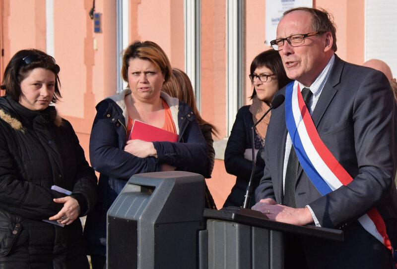 ÉCOLE MORTE MANIF INSPECTION 2019 JL Bricout