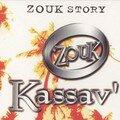 Kassav', les 6 premiers albums