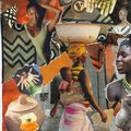 Femmes africaines (22,5x29,5)