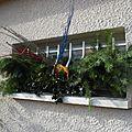 Décos de Noël extérieures 2007 (1)