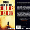 3 - Soul of London - Gaëlle Perrin-Guillet