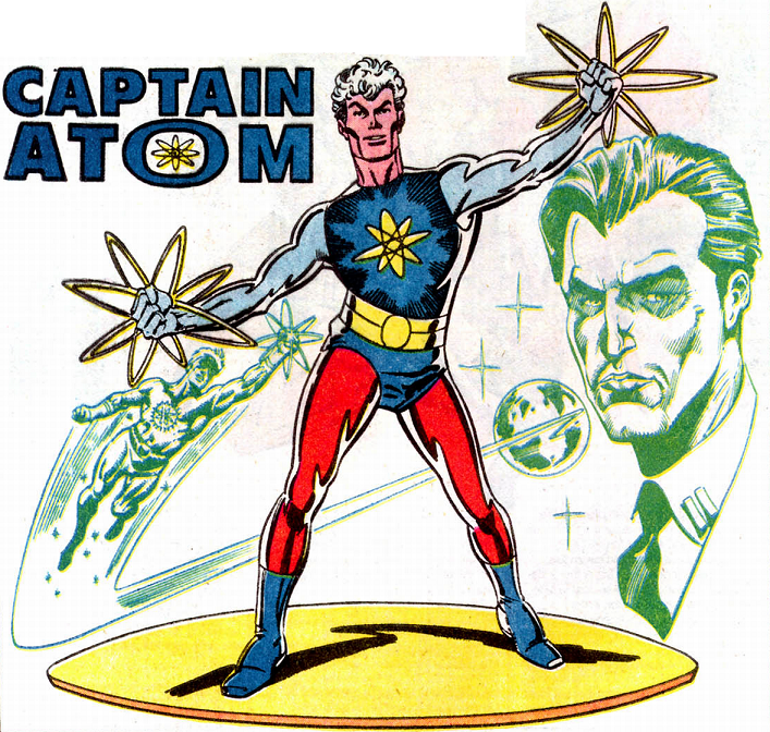 CaptainATOM