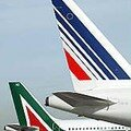 Alitalia dit oui à air france
