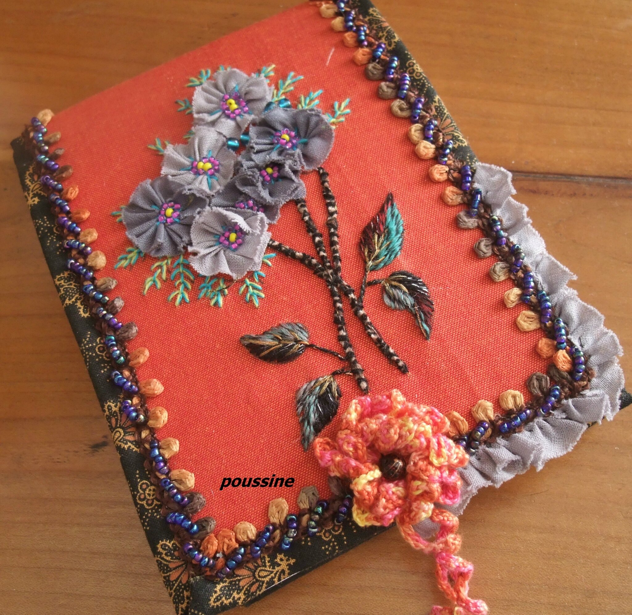 carnet orange1 - Copie - Copie