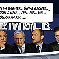 Législatives 2012 : à l'ump, on y croit à mort !