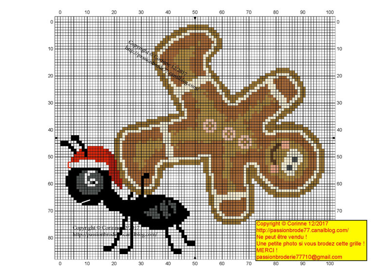 Fourmizz gingerbread_Page_1