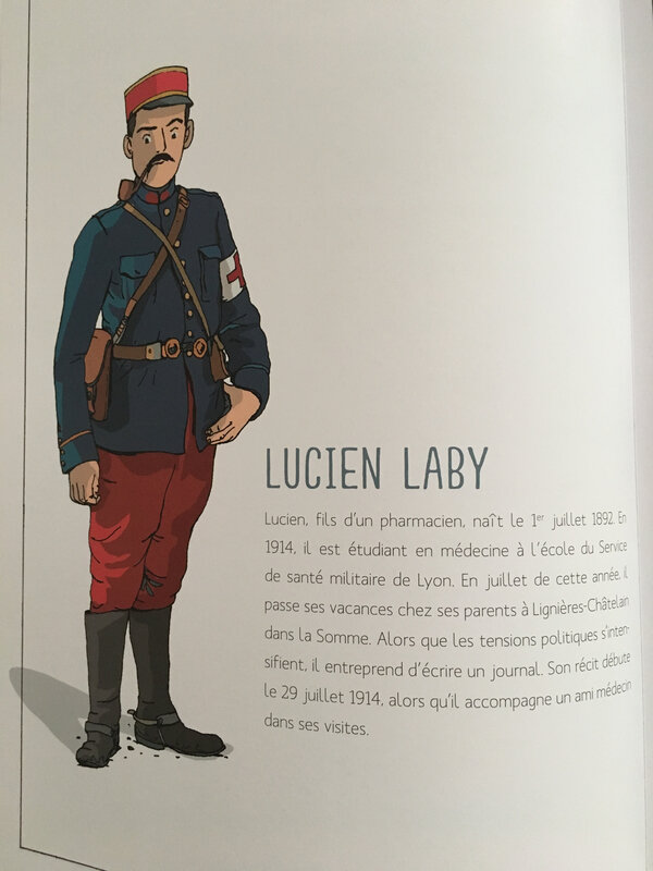 Lucien Laby