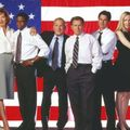 The west wing - saison 2