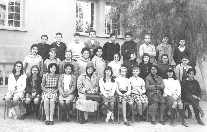 Lycée VH 4e1