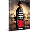 Revue sortie dvd: jane got a gun, el clan