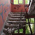 Ambiance D 13 (escalier)_6455