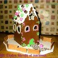 Maisons de Noël - Marion