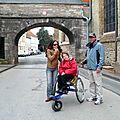 09 journées découverte sport handicap Gravelines mars 2012