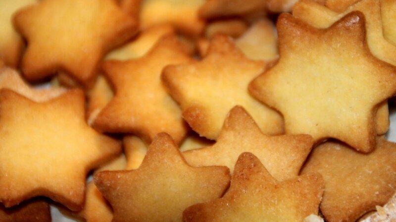 Sablés de Noël (1)