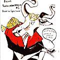 Taureau, animal mythique#2 du 25 au 27 mars dessins et aquarelles de sophie cousinié