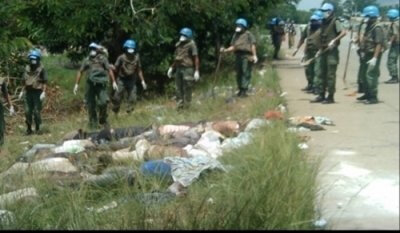 Retour sur le génocide Wê à Duékoué : 8 jours de massacres, 1800 exécutions, 4 fosses communes identifiées