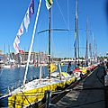 Transat Jacques Vabre 2013