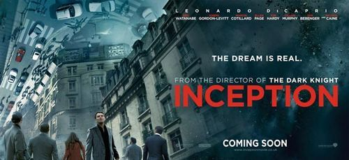 Inception (Christopher Nolan)