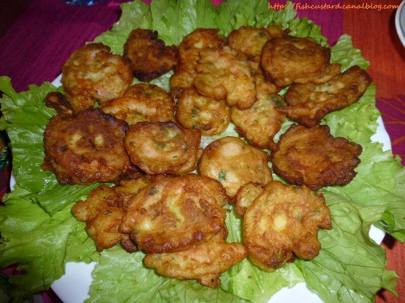 Beignets de crevettes de Nonna Milvia (2)