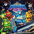 Jeux d'aventure : retrouvez super dungeon bros sur fuze forge