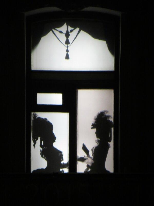 Fenêtre Opéra