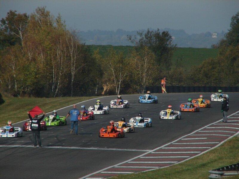 Championnat france KZ125-Pau arnos (38)