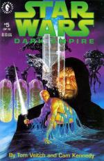 dark horse star wars dark empire 05