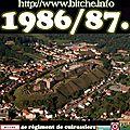 Bitche, anne 1986.