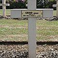 Soldat Georges GIROUD