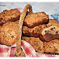 Brookies (thermomix ou pas )
