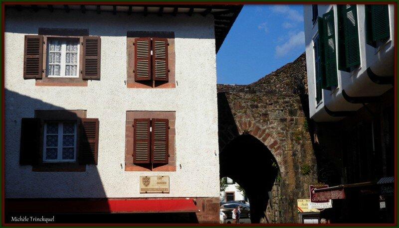 St Jean Pied de Port 1109154