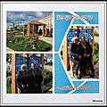 Nancy 2016 - jardins éphémères - la vie en bleu