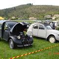 sortie Citrolevens 2008